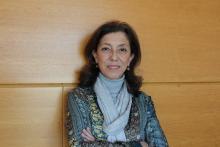 Luísa Taveira