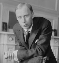 Sergej Prokofjev