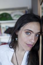 Valentina Carrasco