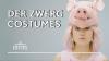 The visual world of Der Zwerg