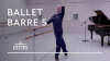 Ballet Barre 5 (Online Balletles)