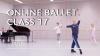 Online Ballet Barre 17