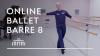 Online Ballet Barre 8 - Ernst Meisner