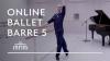 Online Ballet Barre 5 - Ernst Meisner