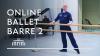 Online Ballet Barre 2 - Ernst Meisner