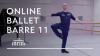 Online Ballet Barre 11 - Ernst Meisner