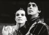Olga de Haas en Toer van Schayk in 'Romeo en Julia' (1969-1970)